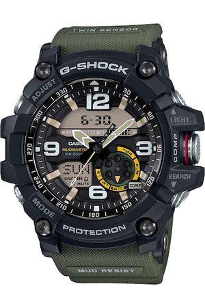 Casio G-Shock Men Green Dial MOG Watch GG-1000-1A3DR - G662