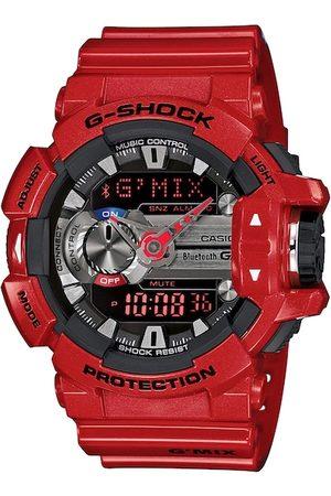 Casio G-SHOCK Men Bluetooth Connected Watch GBA-400-4ADR G559