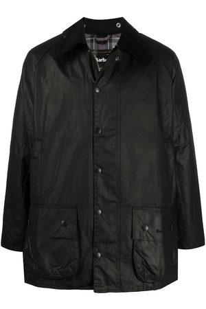 Barbour Beaufort waxed jacket