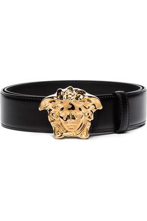 VERSACE Men Belts - Medusa motif belt