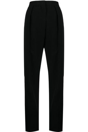 Jil Sander High-rise tailored trousers