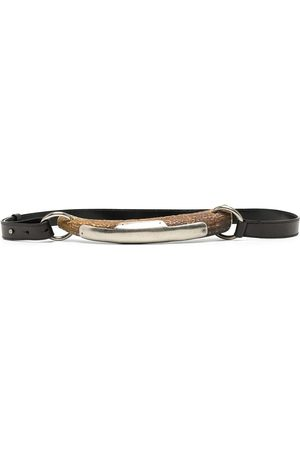 Yves Saint Laurent 2000 Mombasa belt