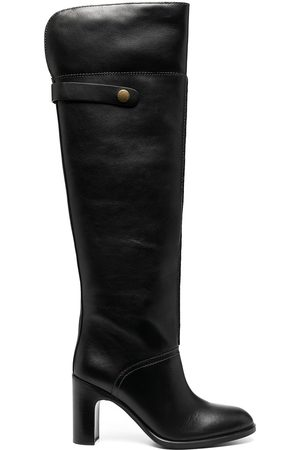 See by Chloé Liz 85mm knee-high boots