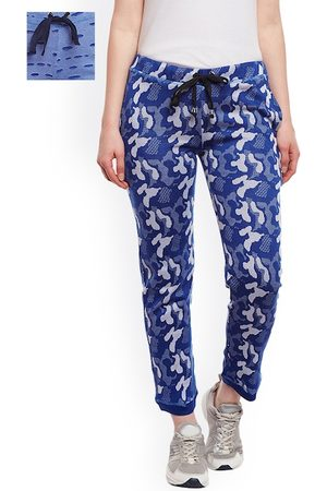 VIMAL JONNEY Women Pack of 2 Slim Fit Track Pants