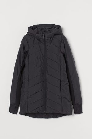 H&M Women Outdoor Jackets - Quilted outdoor jacket
