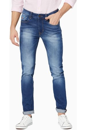 U.S. Polo Assn. . Regallo Lightly Washed Skinny Jeans