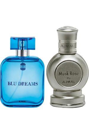 Ajmal Men Set of EDP & Perfume