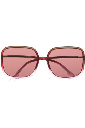 Dior Oversized square sunglasses