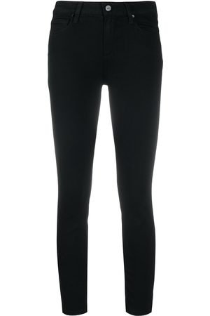 Paige Skinny fit cropped jeans