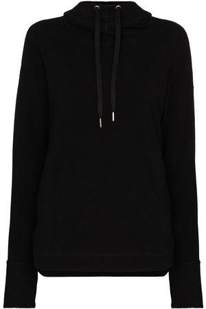 Sweaty Betty Women Sports sweatshirts - Escape Luxe fleece hoodie