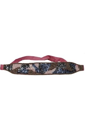 Diwaah Women Multicoloured Embellished Belt