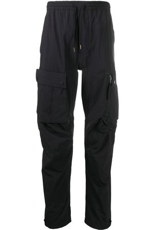 Maharishi Two-pocket track trousers