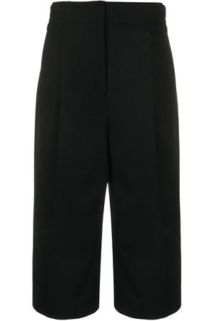 LEMAIRE Hose cropped trousers