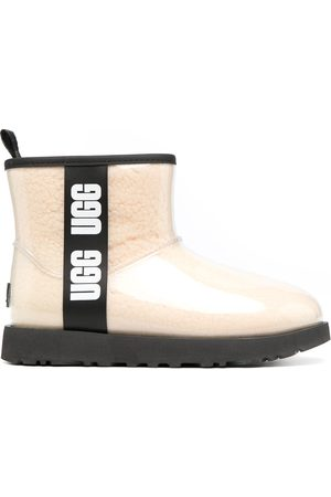 UGG Women Ankle Boots - Classic Clear Mini ankle boots