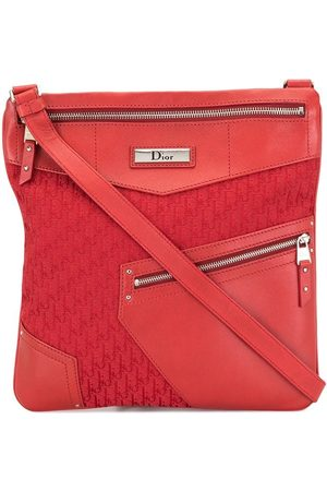 Dior Pre-owned Trotter crossbody bag