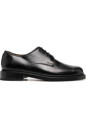 OUR LEGACY Uniform Parade oxford shoes