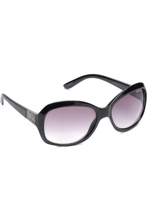 Kenneth Cole Unisex Pink Butterfly Sunglasses KC1255 60 01B