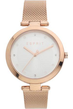 Esprit Women Silver-Toned Analogue Watch ES1L165M0075