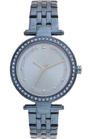 Esprit Women Blue Analogue Watch ES1L153M0085