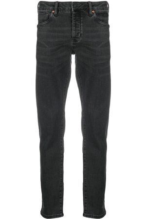 NEUW High-rise slim fit jeans