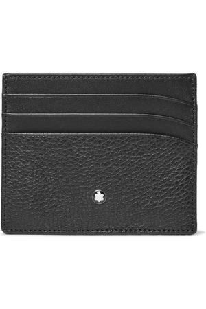 Mont Blanc Leather Cardholder