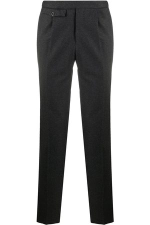Incotex Men Formal Trousers - Slim-fit tailored trousers