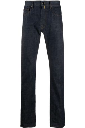 Incotex Men Slim - Slim fit stretch jeans
