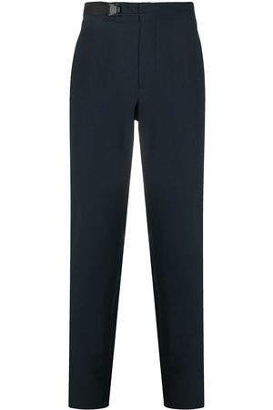 Incotex Men Slim Trousers - Tapered slim fit trousers