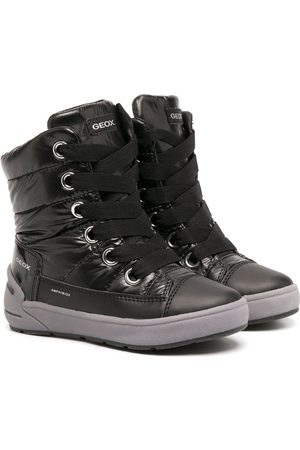 Geox Sleigh Abx ankle boots