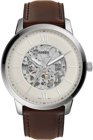 Fossil Men Watches - Men Brown Analogue Watch ME3184