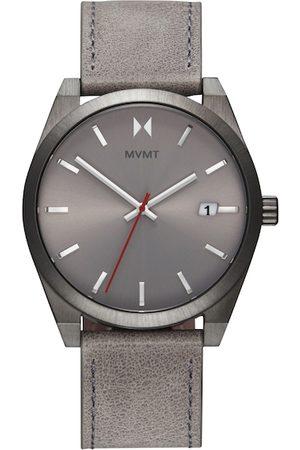 MVMT Men Grey Analogue Watch