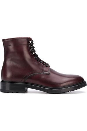 Scarosso WIlliam II lace-up boots