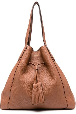 MULBERRY Women Handbags - Millie leather tote bag