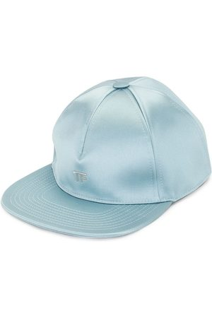 Tom Ford Women Hats - Satin baseball cap