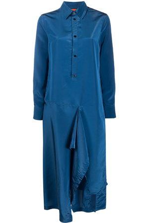 Colville Women Long sleeves - Long-sleeve shirt dress