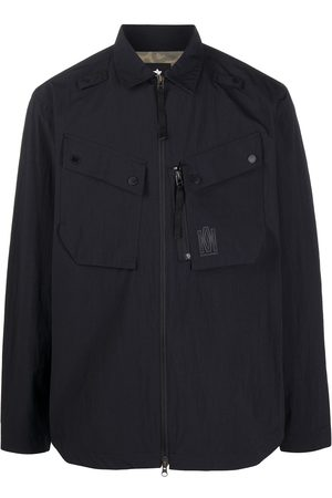 Maharishi Chest pockets shirt jacket