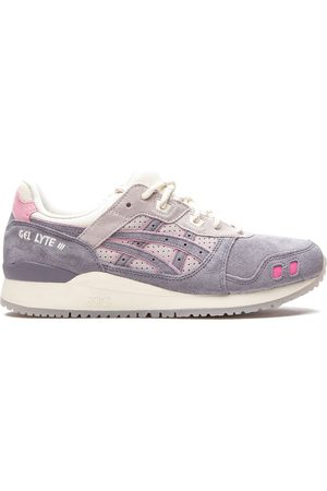 Asics Gel Lyte III low-top sneakers