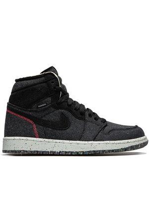 """Jordan Air 1 High Zoom """"Space Hippie"""" sneakers"""