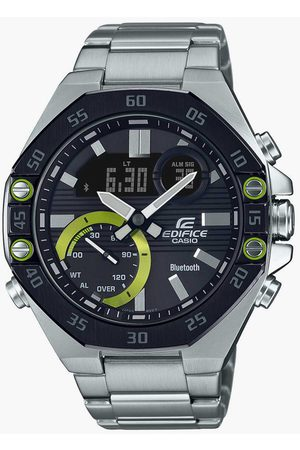 Casio Edifice Men Bluetooth-Connected Watch - ECB-10DB-1ADF-(ED493)