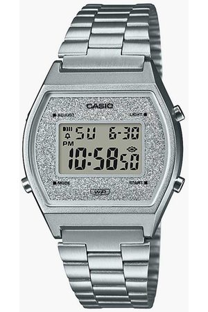 Casio Vintage Unisex Digital Watch - B640WBG-1BDF (D186)