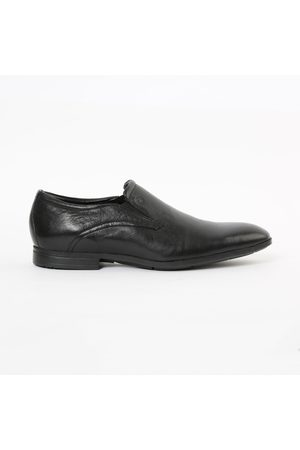Ruosh Solid Formal Loafers