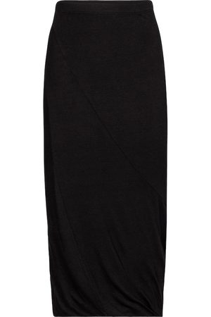 Velvet Harly midi skirt