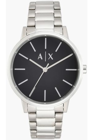 Armani Cayde Men Water-Resistant Analog Watch - AX2700