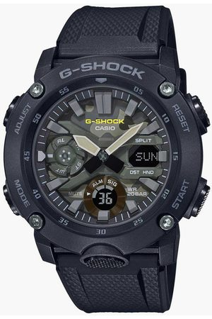 Casio G-Shock Men Carbon Core Guard Analog-Digital Watch - A-2000SU-1ADR-(G1018)