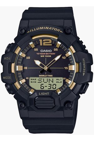 Casio Youth Men Analog-Digital Watch - D156