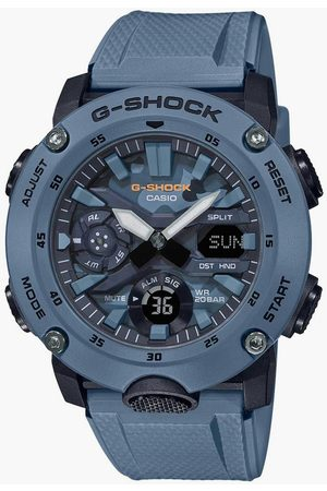 Casio G-Shock Men Carbon Core Guard Analog-Digital Watch - GA-2000SU-2ADR-(G1019)