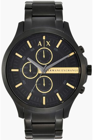 Armani Hampton Men Chronograph Watch - AX2164