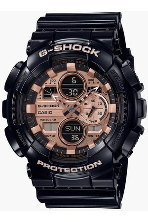 Casio G-Shock Men Analog-Digital Watch - GA-140GB-1A2DR-(G1022)