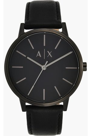 Armani Cayde Men Water-Resistant Analog Watch - AX2705I