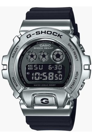 Casio G-Shock Men Digital Watch - GM-6900-1DR-(G1025)